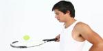 yetişkin tenis